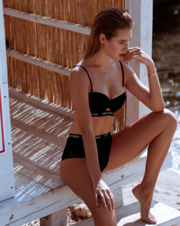 Miami Плавки-високі Slip